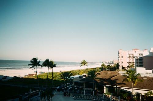 Beach Waterfront