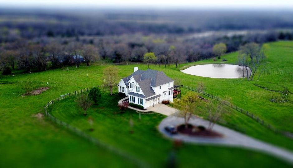 aerial, agriculture, architecture