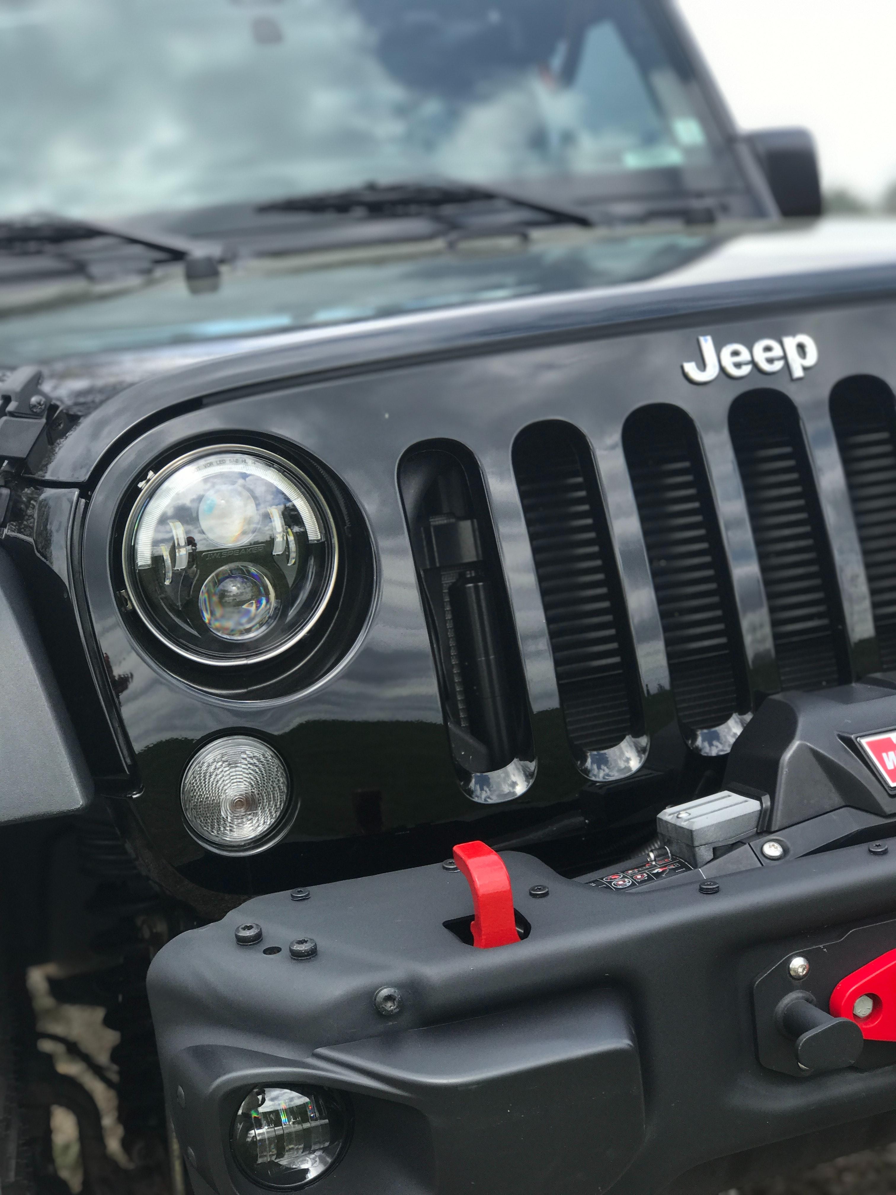 Free Stock Photo Of Jeep