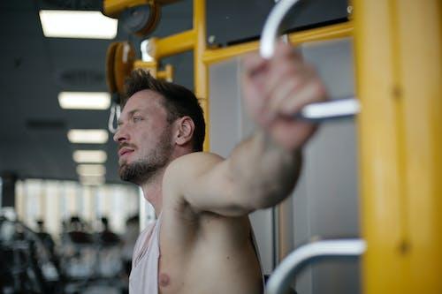 Δωρεάν στοκ φωτογραφιών με bodybuilder, lifestyle, αθλητής