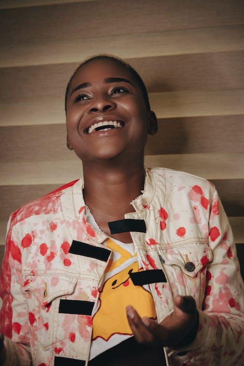 Бесплатное стоковое фото с 20-25 лет женщина, африканцы, афро-американка, бизнес
