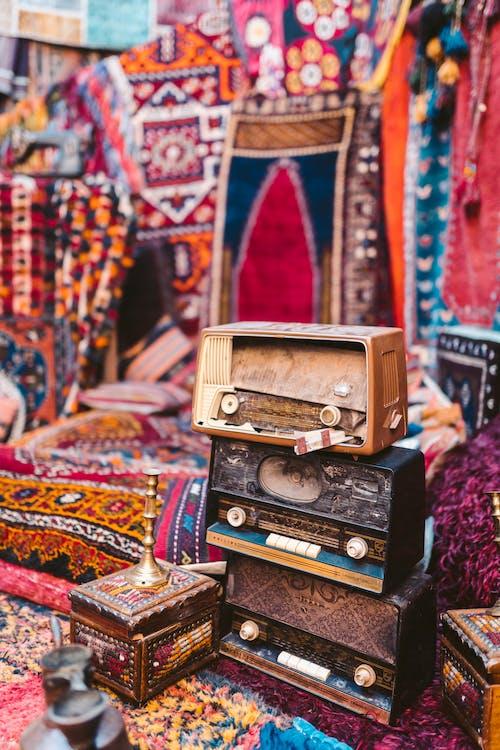 傳統, 卡帕多西亚, 古董, 商行 的 免费素材图片