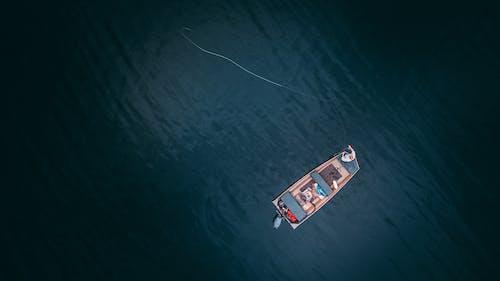 Δωρεάν στοκ φωτογραφιών με αλιεία, αλιευτικό σκάφος, αναψυχή