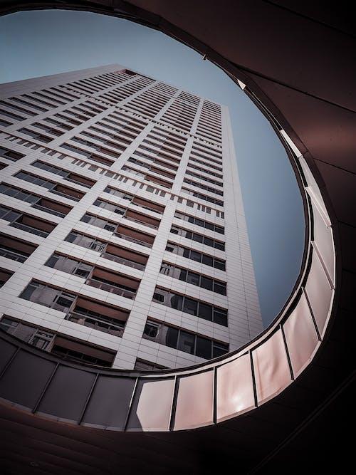 건물 외장, 건축, 건축 설계, 건축물의 무료 스톡 사진