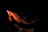 firework, new year's eve, rocket