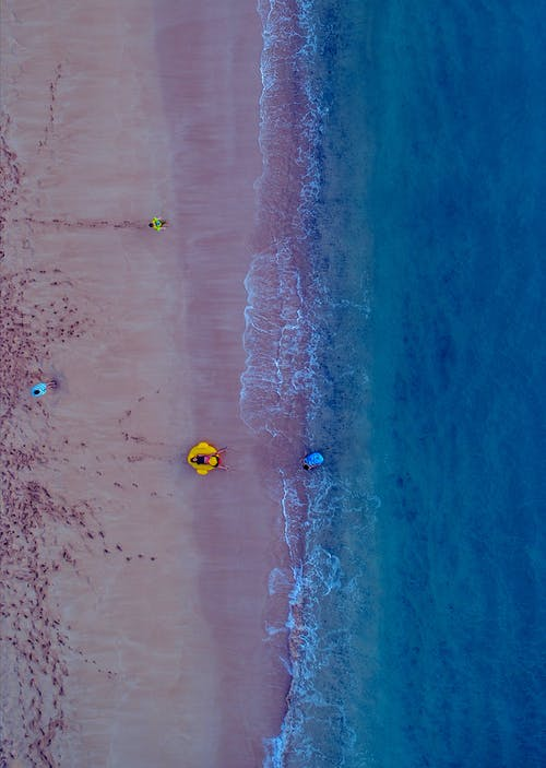 Gratis arkivbilde med dagtid, dronebilde, dronefotografi, droneopptak