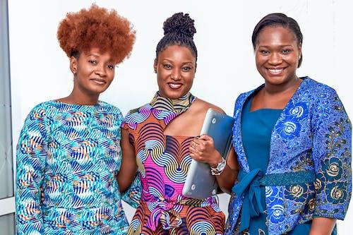 Gratis stockfoto met aanvoerder, Afrikaans, afro, afro kapsel