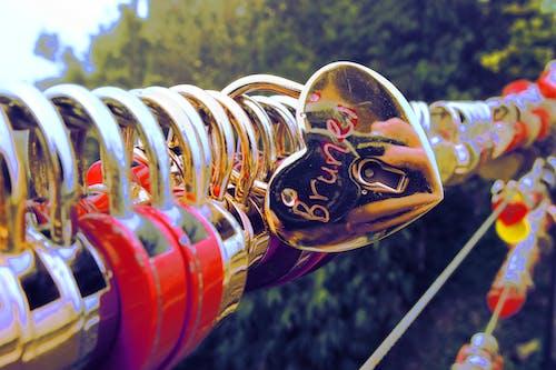 Photos gratuites de brunei, cadenas, cadenas d'amour, fermer à clé