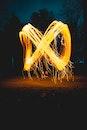 light, art, lights