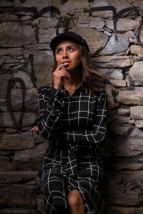 スタイル, ファッション, ポーズの無料の写真素材