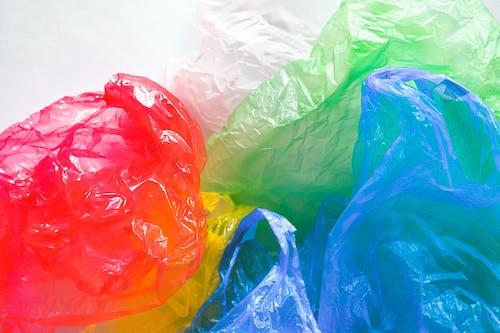 塑料袋, 彩色的, 概念的 的 免费素材图片