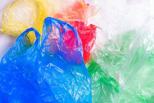 塑料袋, 彩色, 概念的 的 免费素材图片