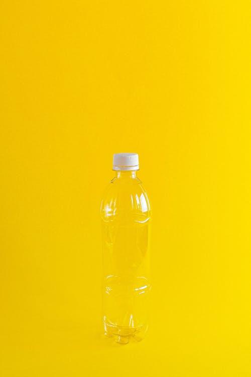 Gratis arkivbilde med flaske, forurensning, gjennomskinnelig