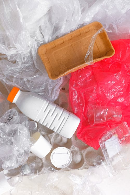 可回收, 垂直, 垃圾 的 免费素材图片