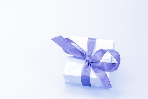 Immagine gratuita di compleanno, confezione, nastro, natale