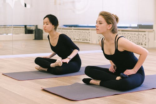 インドア, トレーニング, バレエ, バレエクラスの無料の写真素材