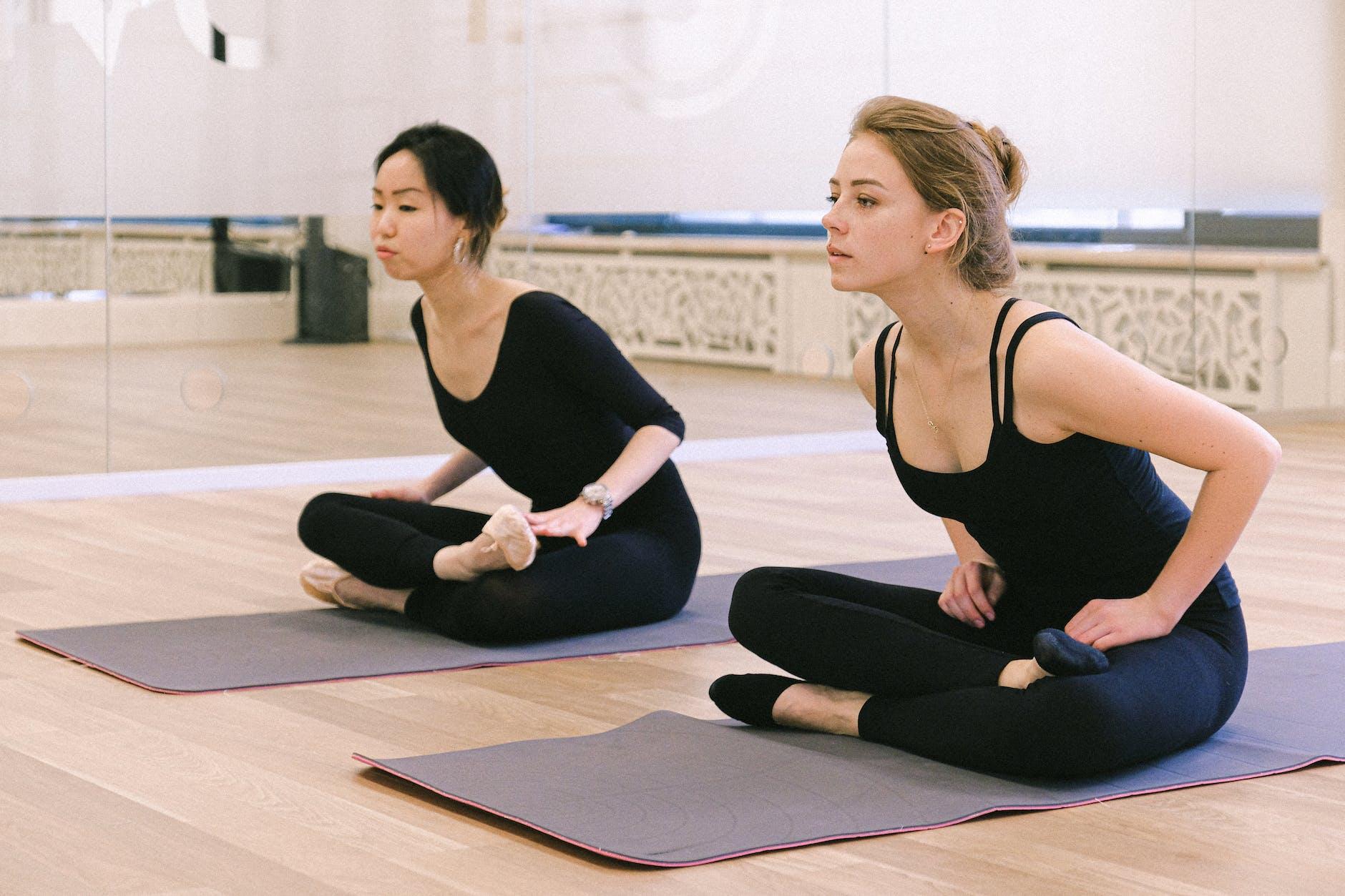 How To Clean Lulemon Yoga Mat