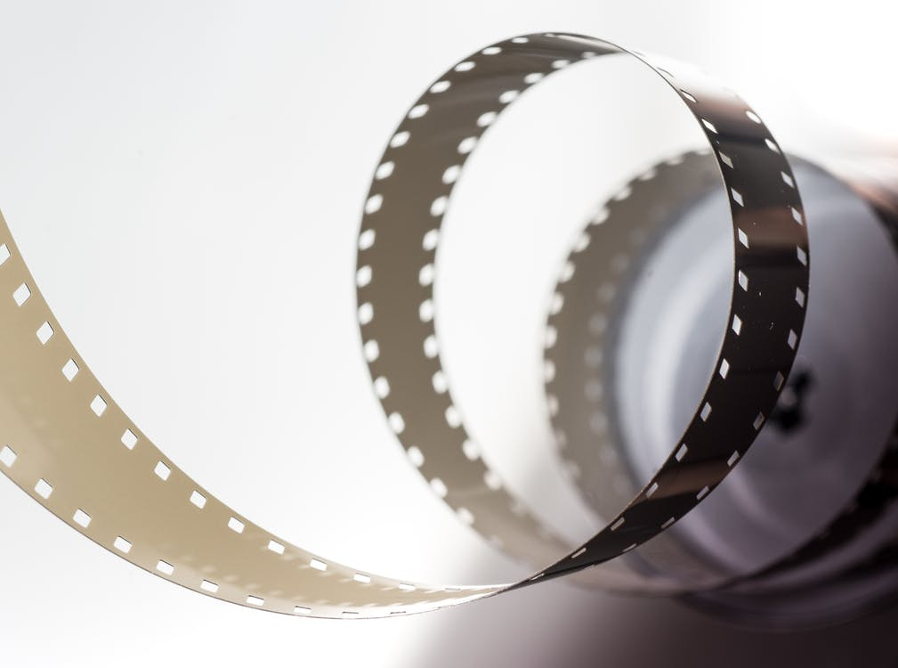 Black Camera Film