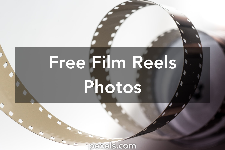 50 Great Film Reels Photos Pexels Free Stock Photos