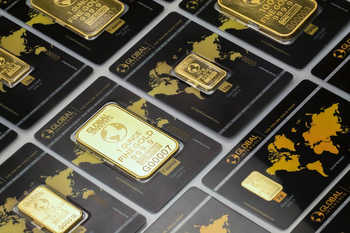 aur, auriu, aurul este bani