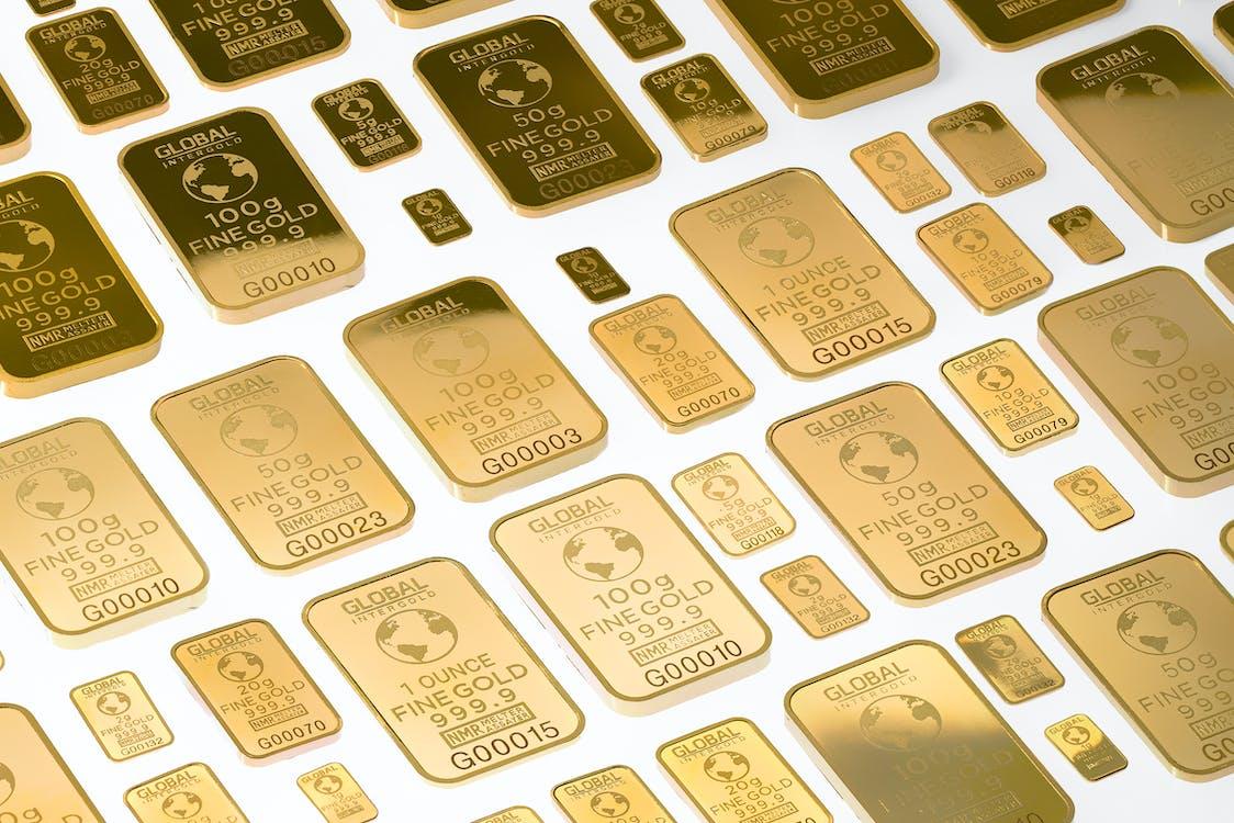global intergold, gold, gold bars