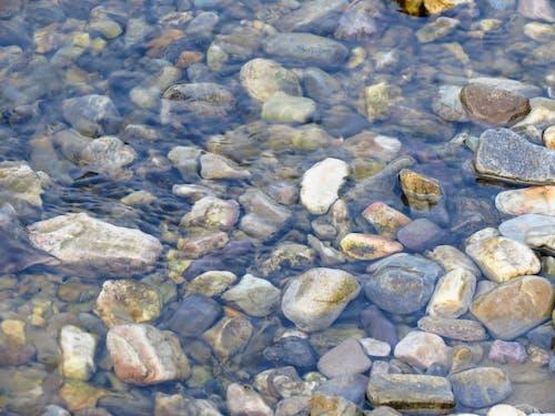 Fotos de stock gratuitas de fondos de pantalla, piedras de agua