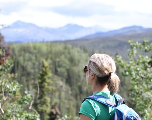 Free stock photo of alaska, Camelbak, denali