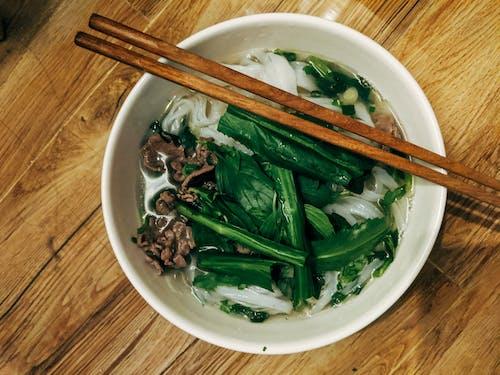 Kostnadsfri bild av asiatisk mat, hälsosam, kök, lunch
