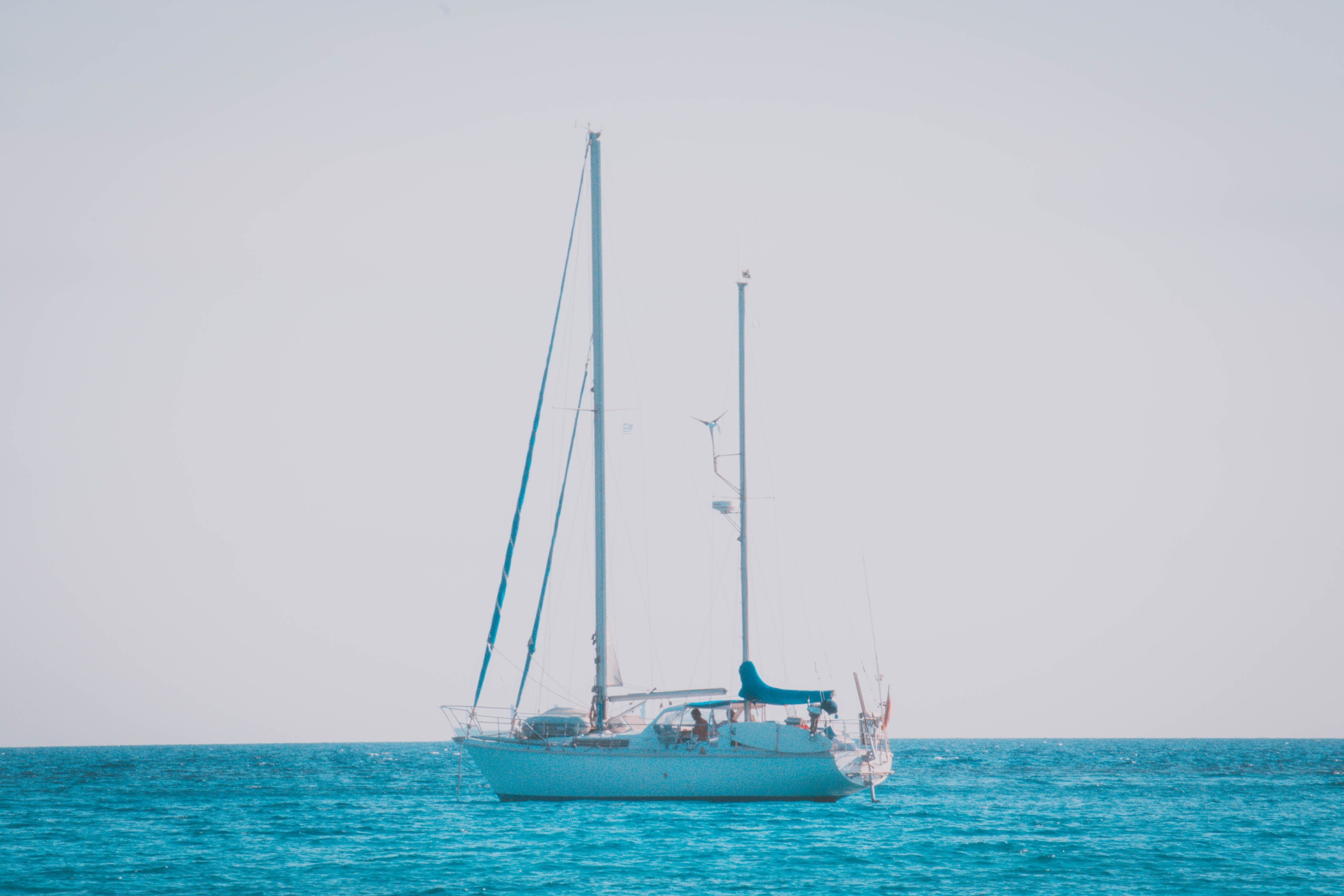 Free stock photo of boat, coastal, cool, elafonissos