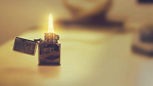 Imagine de stoc gratuită din brichetă, editați | ×, foc, fotografie