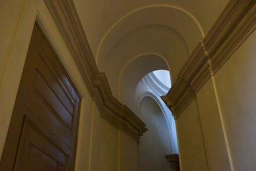 Gratis arkivbilde med arkitektur, bygning, interiør, kunst