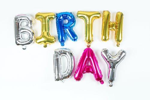 Immagine gratuita di buon compleanno, carta da parati di compleanno, celebrazione