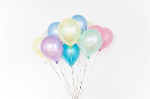 Photos gratuites de anniversaire, ballons, célébration