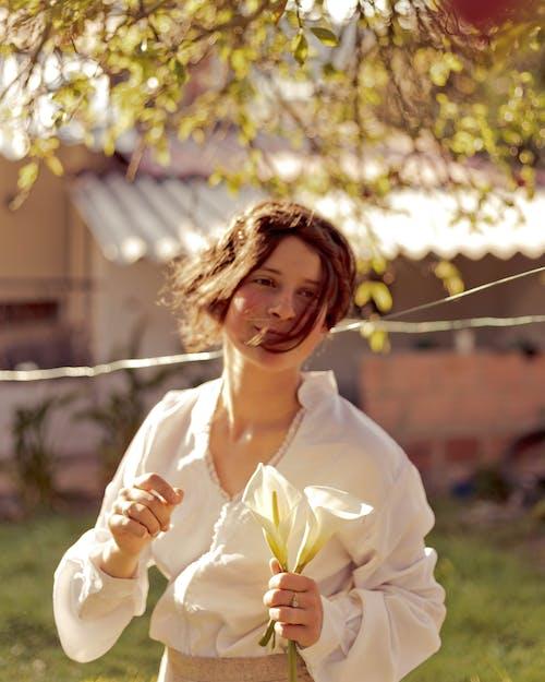 Free stock photo of beatiful, beautiful woman
