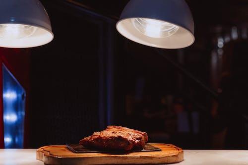 Free stock photo of angus meat, grilled meat