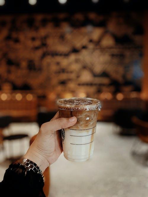 Free stock photo of bar cafe, barista, brewed coffee, caffeine