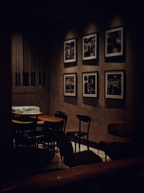 Free stock photo of bar cafe, coffee, coffee break, coffee shop