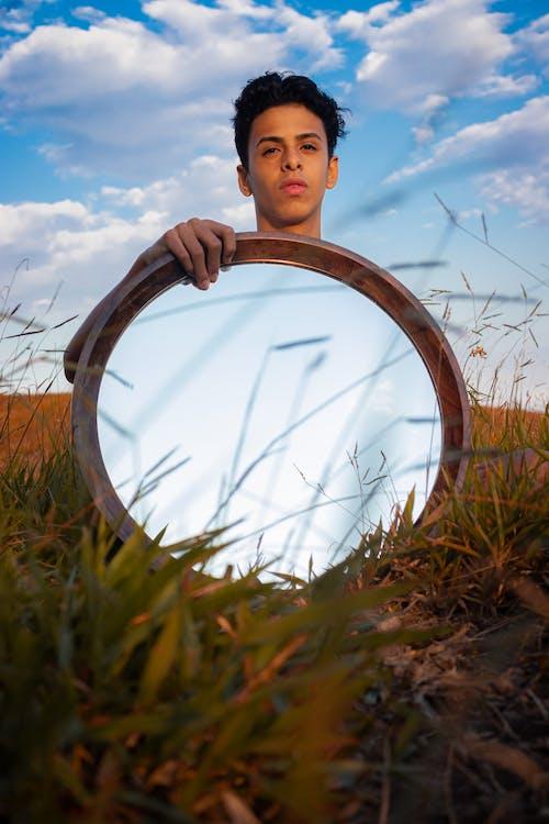 Imagine de stoc gratuită din câmp, iarbă, la țară