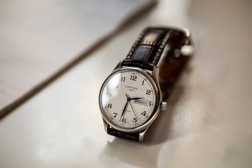 Longines Master Automatic Watch