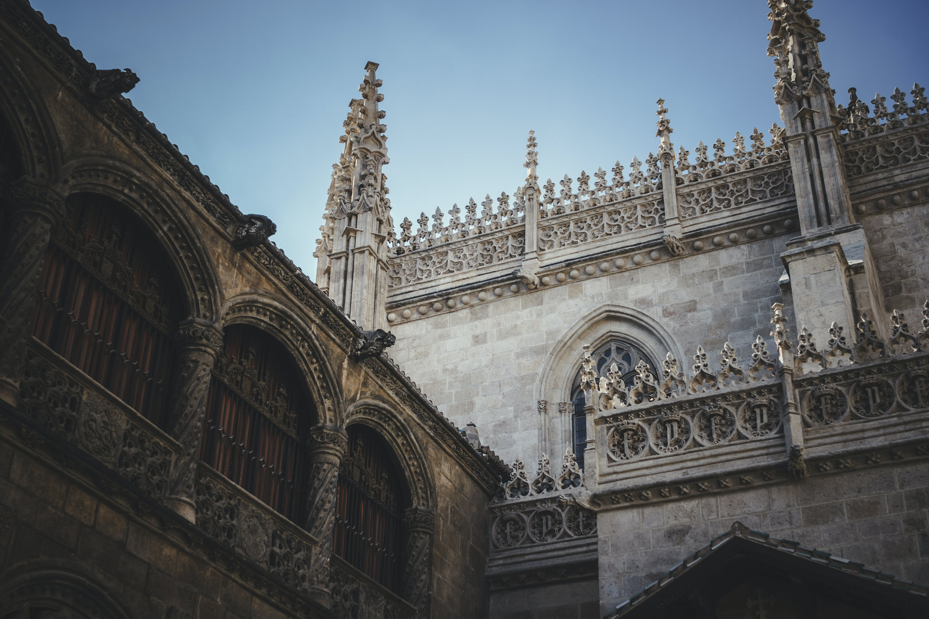 Free stock photo of architecture, building, cathedral, church