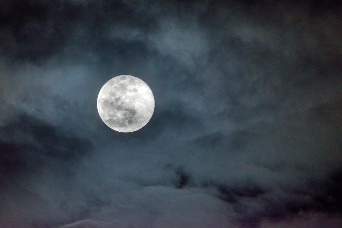 Immagine gratuita di cielo, cielo notturno, esplorazione