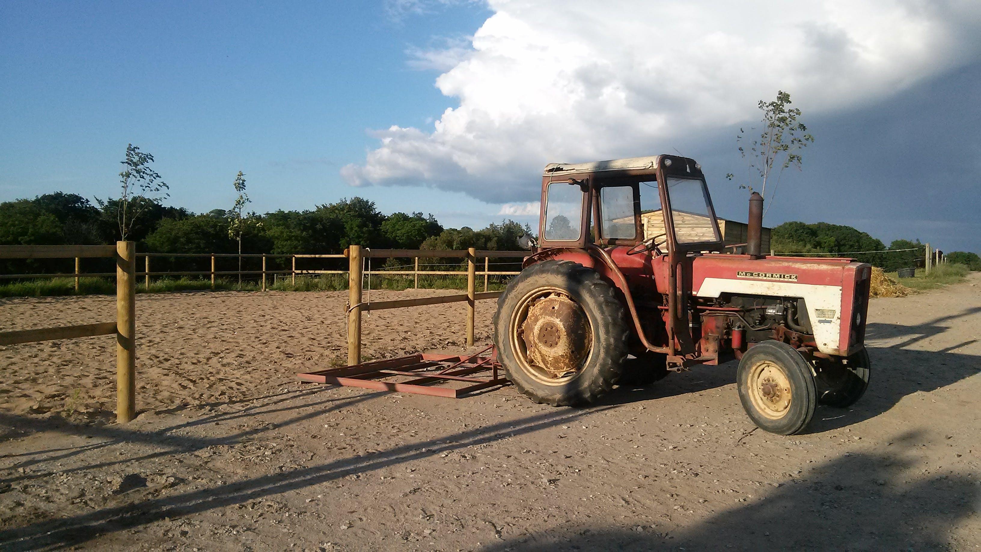 #tractor #farm