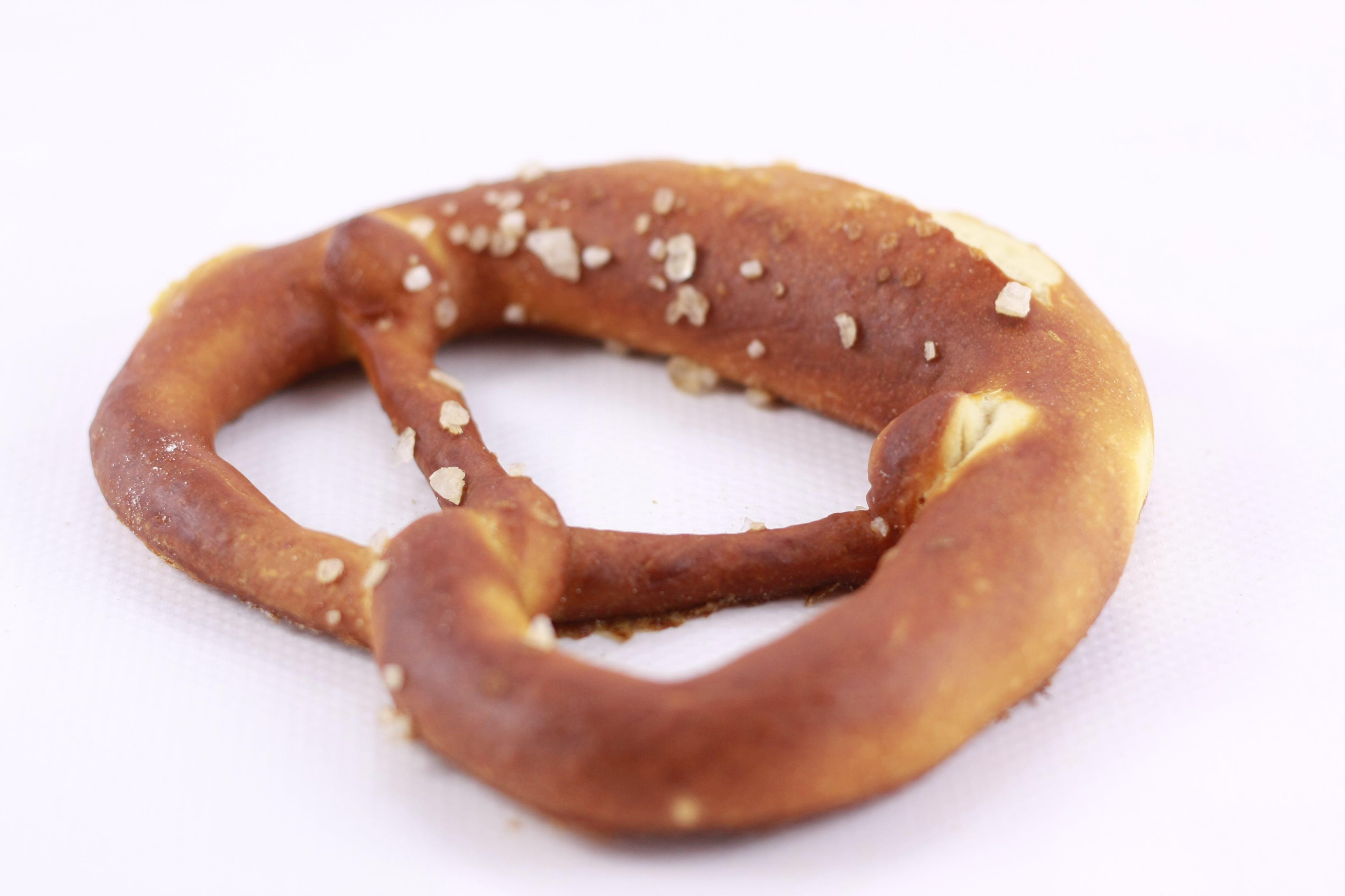 Free stock photo of #pretzel