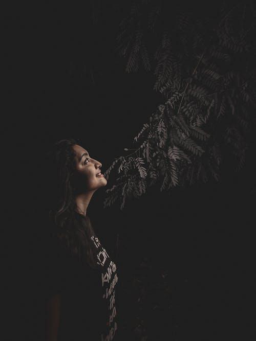 Fotos de stock gratuitas de conexión, editando, ella