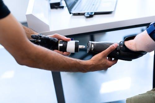 Kostenloses Stock Foto zu behindert, behinderung, engineering