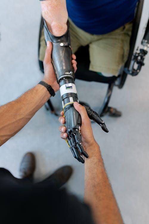 ROBOTS CHALLENGE HUMANS,  ROBOT VS HUMANS.