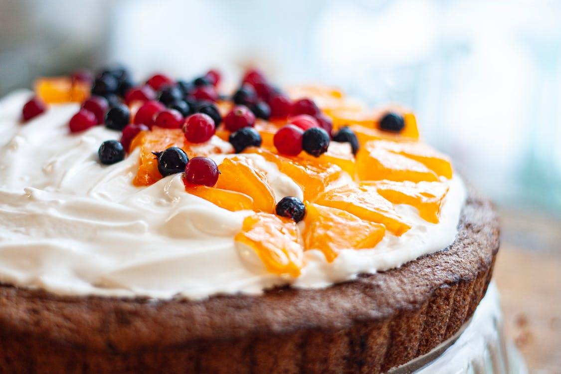 Simple Ideas for Birthday Cakes For Boys
