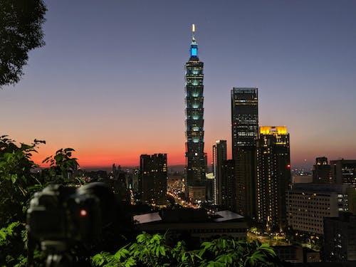 Gratis stockfoto met architectuur, Azië, binnenstad