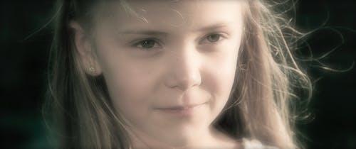 Immagine gratuita di ragazza, raggi, sole, vintage