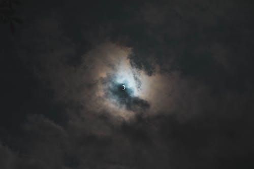Kostnadsfri bild av film, förmörkelse sol, kusligt, läskigt